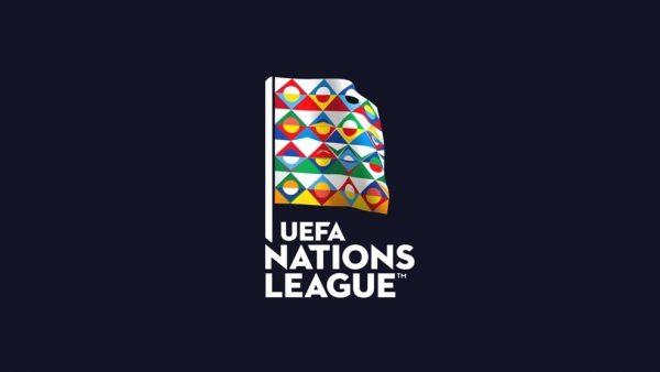 лига наций UEFA