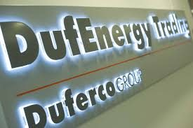 DufEnergy Trading SA